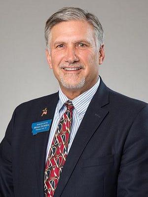 Rep. Brad Tschia, R-Missoula