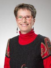 Mary Sheehy Moe