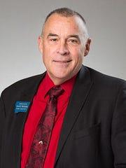 Rep. Randy Brodehl, R-Kalispell
