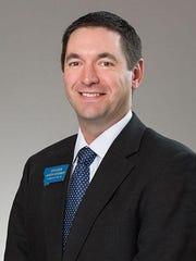 House Speaker Austin Knudsen, R-Culbertson