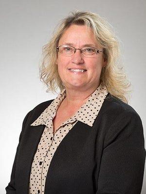 Rep. Peggy Webb, R-Billings