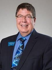 Rep. Dennis Lenz, R-Billings