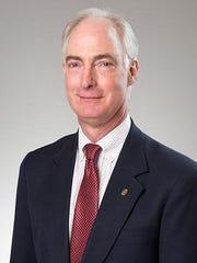 Rep. Jim Hamilton, D-Bozeman