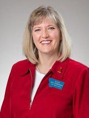 Sen. Jill Cohenour, D-East Helena