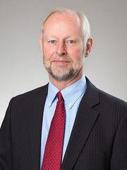 Sen. Keith Regier, R-Kalispell