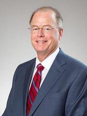 Sen. Fred Thomas, R-Stevensville