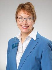Rep. Mary Ann Dunwell, D-Helena