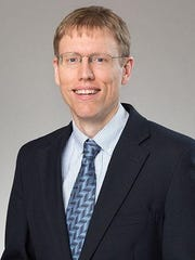 Sen. Steve Fitzpatrick, R-Great Falls