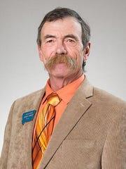 Rep. Kerry White, R-Bozeman