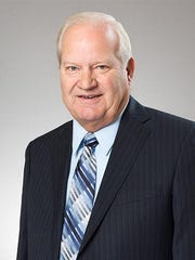 Rep. Fred Anderson, R-Great Falls