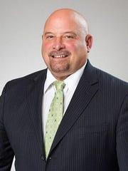 Rep. Jimmy Patelis, R-Billings
