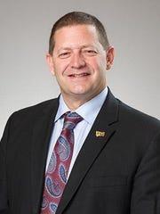 State Sen. Ed Buttrey