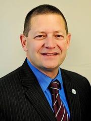 Sen. Ed Buttrey, R-Great Falls