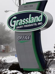 Grassland Dairy Products, Inc. in Greenwood.