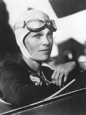 New discoveries have come out this week about Amelia Earhart, the first woman to fly solo across the Atlantic Ocean.