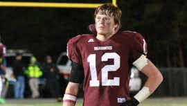 Former Owen standout Tate Brown loses battle with testicular cancer