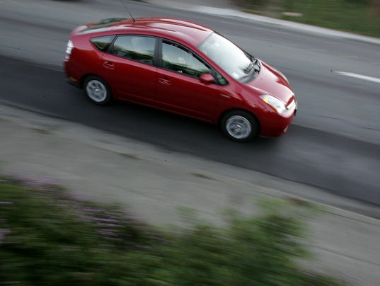 Toyota And Honda Top List Of Most Fuel-Efficient Cars