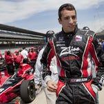 Mark Miles announces death of driver Justin Wilson
