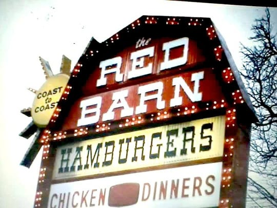 Whatever Happened To Red Barn