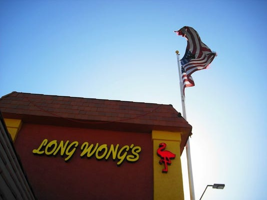 long wongs at the fireshouse