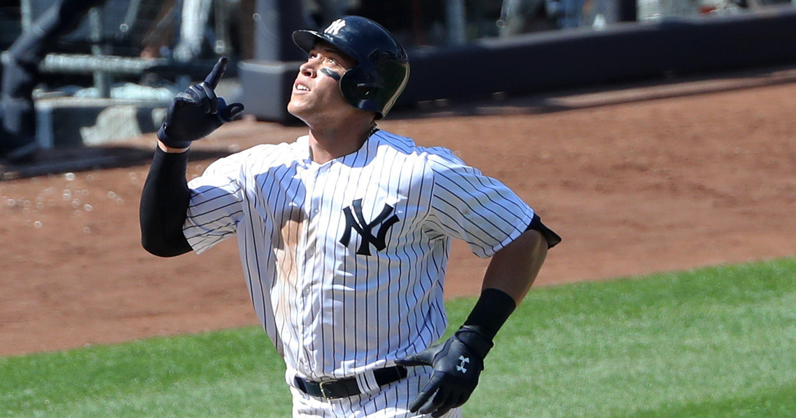 3c4a2746b MLB power rankings  Yankees rolling