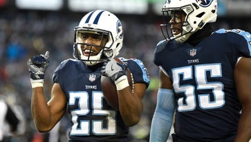 How the Titans beat Jaguars to clinch playoff berth