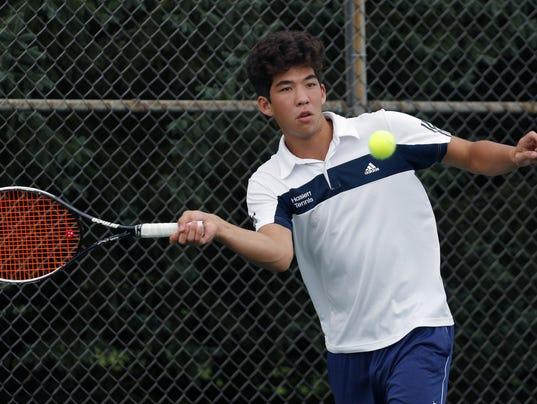 Haslett Tennis Regional