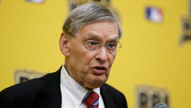 Baseball Commissioner Bud Selig is eager to name a successor, and that announcement could come as soon as Thursday.