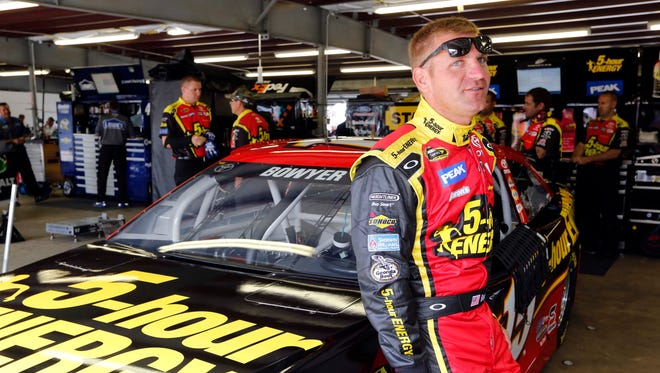 Clint Bowyer is known as one of NASCAR's most fun-loving and irreverent personalities.