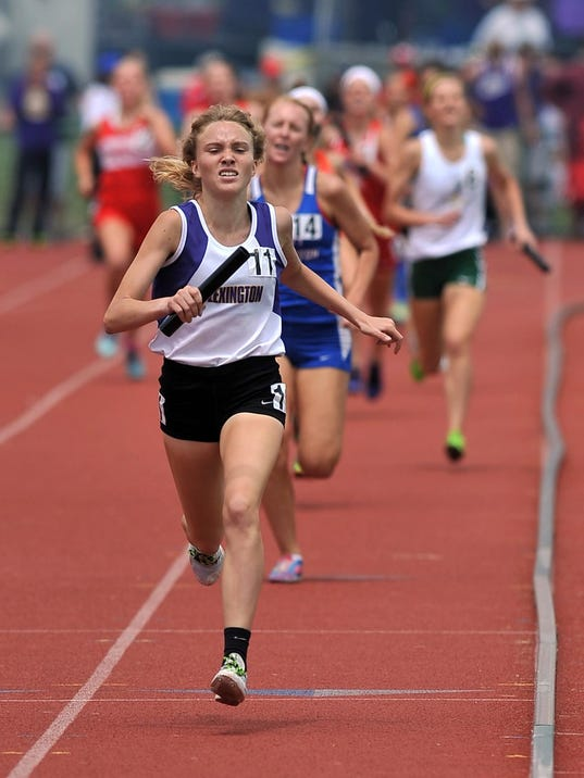 2015 state track and field tournmanet