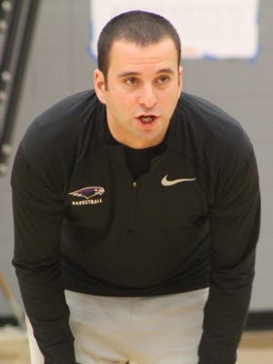 Phil Kurajian, a former assistant, takes over as head coach of the Bloomfield Hills boys basketball team.