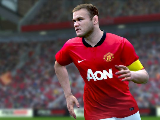 """""""Pro Evolution Soccer 2015"""" sports polished character models and more realistic football gameplay."""
