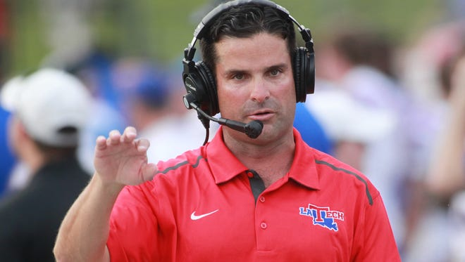 Louisiana Tech defensive coordinator Manny Diaz has high expectations for his unit this year.