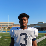 Beyond The Bleachers: Cape's Mike Williams is AOTW