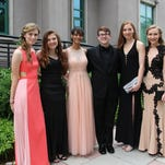 Roxbury High School Class of 2016 held its senior prom on Friday, June 3, 2016, at the Knoll Country Club West in Parsippany.