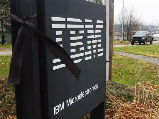Bur 0615 IBM