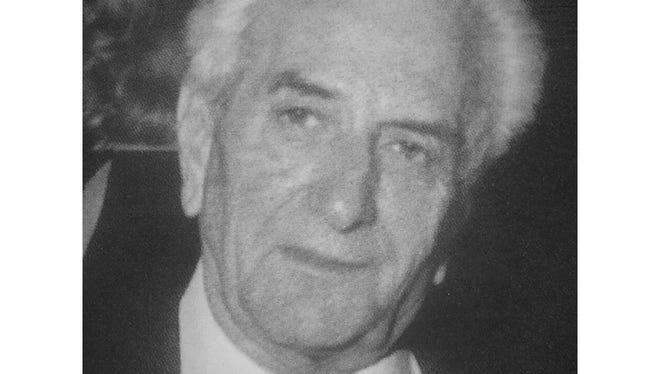 Don Buckalew