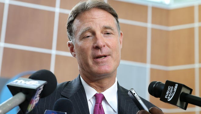 Evan Bayh is expected to enter the race to regain his old seat in the U.S. Senate.