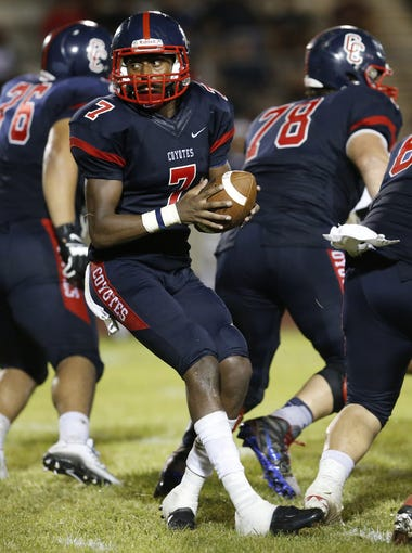 With Week 3 in the books, it is apparent that Chandler and Peoria Centennial are the state's top two teams, based on how they are playing with two of the state's more demanding schedules. Here is a look at azcentral sports' Super 10, the best football teams in Arizona regardless of division: