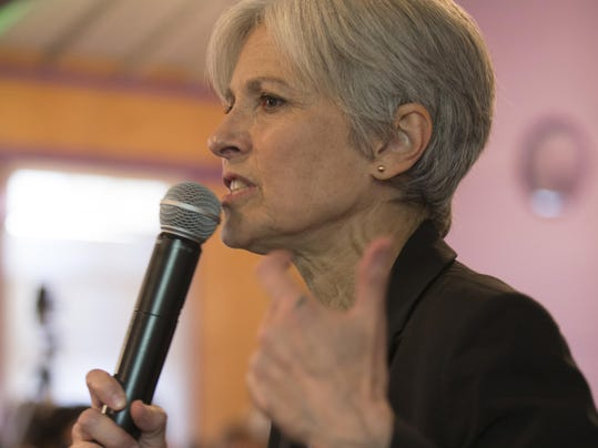 Jill Stein,Jill Stein Campaign