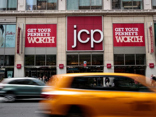 The Project Runway collection at J.C. Penney will be