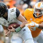 Spotify playlist: Tennessee vs. Vanderbilt