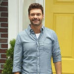 "Ryan Seacrest hosts ""Knock Knock Live,"" premiering at 9 p.m. Tuesday on Fox."