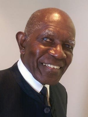 Bishop Edgar L. Scott