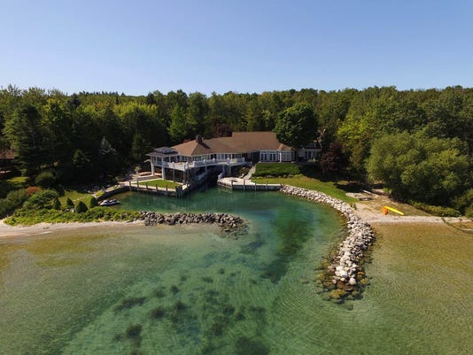 Northport home