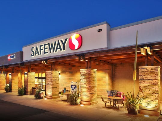 The Summit at Scottsdale, which has Safeway as an anchor,
