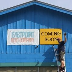 New Eastpoint brewery coming to Forgotten Coast