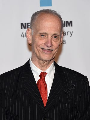 """2/13:A Date with John Waters 