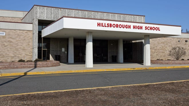 The Hillsborough Board of Education unanimously approved a resolution taking the first step in moving the district forward for the construction of a new high school.