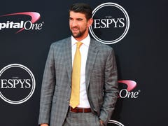 Michael Phelps: USOC must do more for mental health